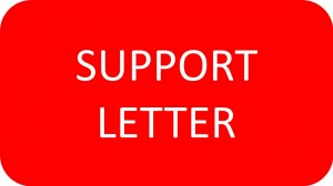 support-letter