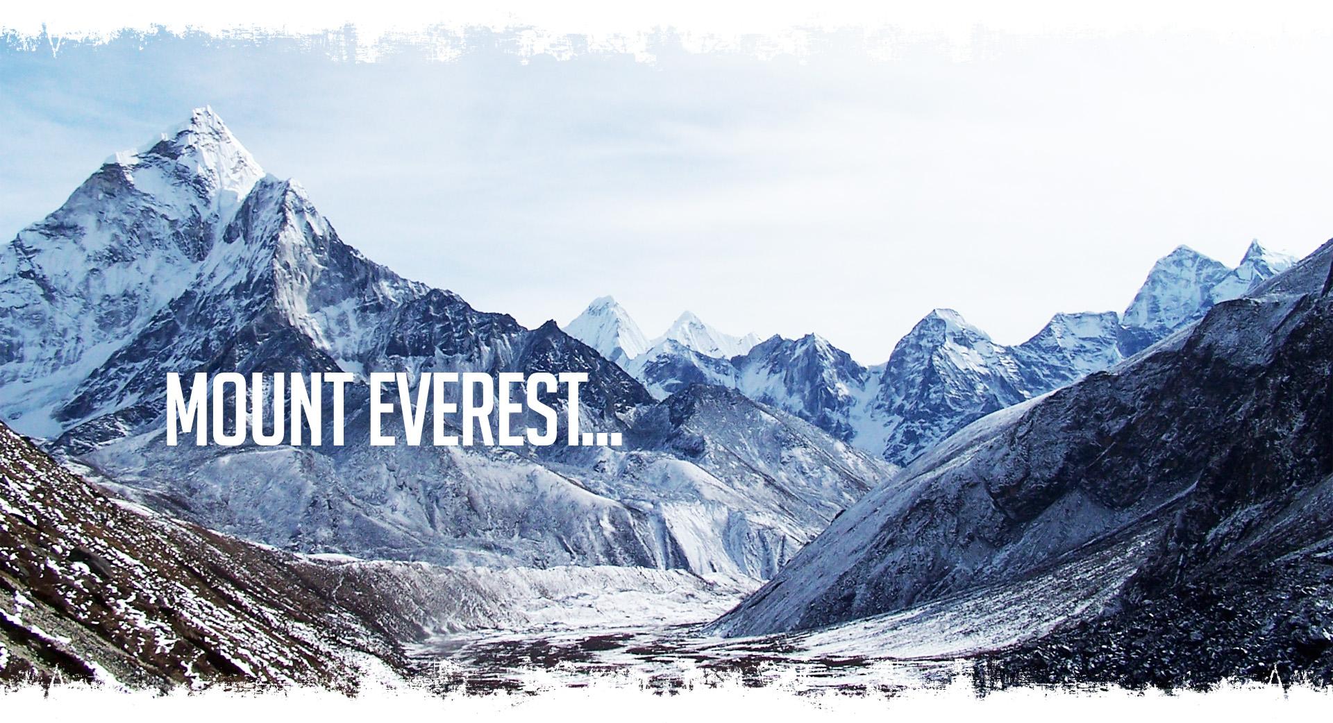 mt-everest