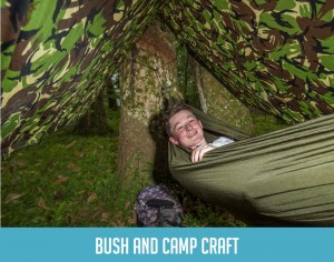 bush and camp craft