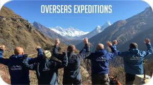 overseas expeditions adult