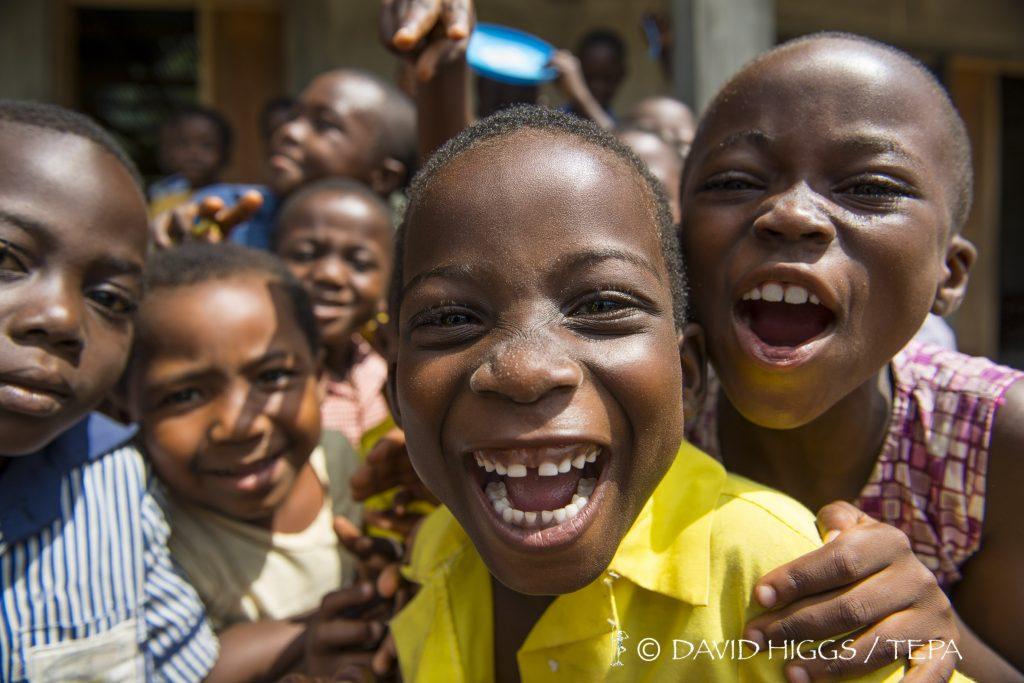 Community Project Ghana 2020 |